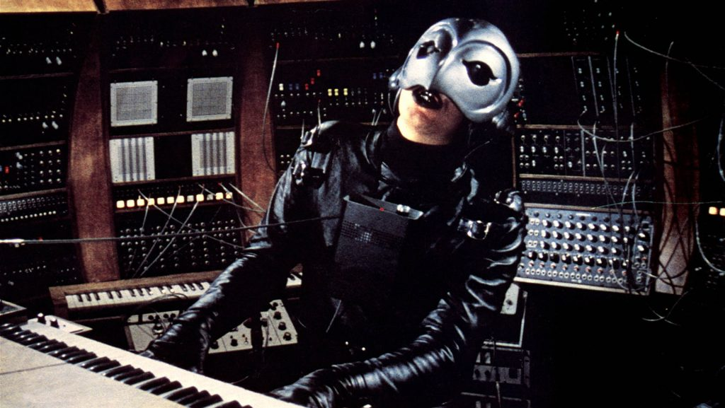 A picture from Phantom Of The Paradise